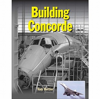 """""""Building Concorde"""""""