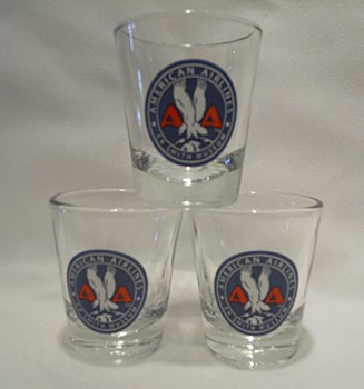 CRSM Shot glass