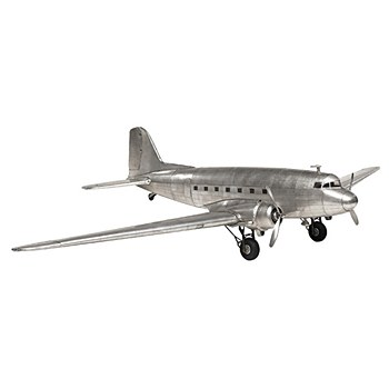Dakota DC3 - Aluminum