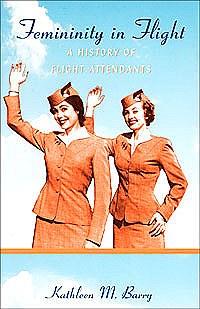 """Femininity in Flight"""