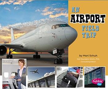 """Field Trip - Airport"""