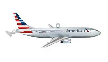 Flying Toy-AA Plane