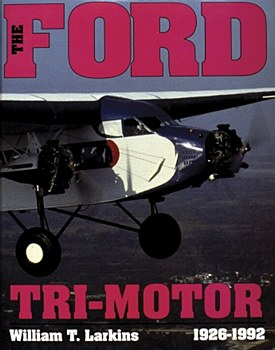 """""""Ford TriMotor"""""""