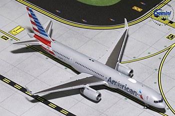 GJ 757-200 Winglets 1:400