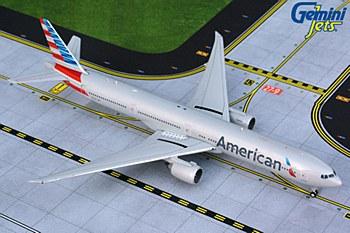 GJ 777-300ER  1:400 Scale