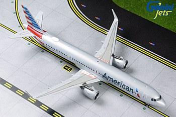 GJ A321 neo 1:200 Scale