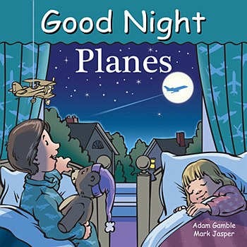 """Good Night Planes"""