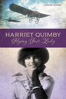 """Harriet Quimby"""