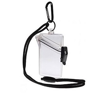ID Carry Case