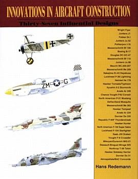 """""""Innovations Aircraft Constr"""""""