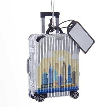 Luggage - New York