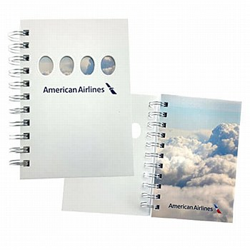 Plane Windows Journal