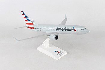 Skymarks 737 MAX 8 1:130 Scale