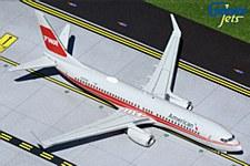 GJ 737-800 AA TWA 1:200