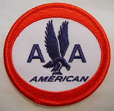 60's Logo Patch