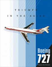 """""""727 Triumph in the Skies"""""""