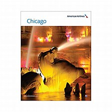 AA Chicago Poster