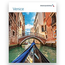 AA Venice Poster