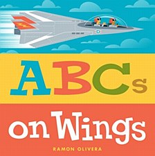 """""""ABCs on Wings"""""""
