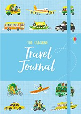 Activity Travel Journal