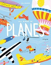 """""""All Kinds of Planes"""""""