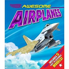 """""""Awesome Airplanes"""""""