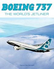 """""""Boeing 737 World's Jetliner"""""""