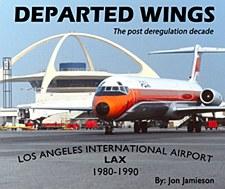 """""""Departed Wings"""""""