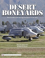 """""""Desert Boneyards'"""