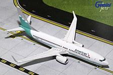 GJ 737-800 Reno  1:200 Scale