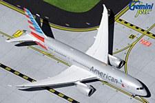 GJ 787-8 1:400 Scale