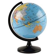 Globe Coin Bank