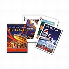 """""""Golden Age of Air Tvl"""" Cards"""