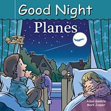 """Good Night Planes"""