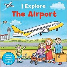"""I Explore The Airport"""