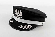 Jr Pilot Hat AA Logo