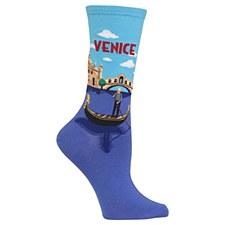 Ladies Venice Socks