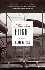 """""""Maiden Flight"""""""