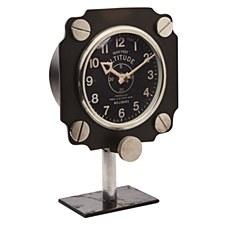 Mantel Altimeter Clock