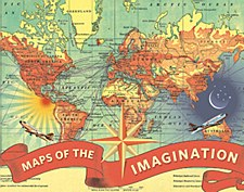 Maps Notecards