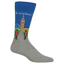 Mens London Socks