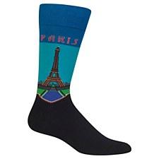 Mens Paris Socks