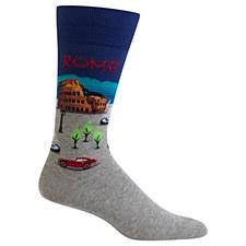 Mens Rome Socks