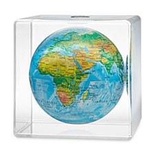 MOVA Globe in Cube