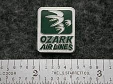 Ozark Lapel Pin