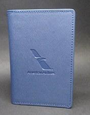 Passport Cover Navy