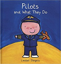 """Pilots and What They Do"""