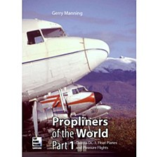 """""""Propliners of the World"""""""