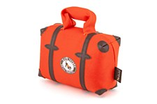 Pupster Globetrotter Suitcase