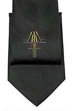 Runway Approach Necktie